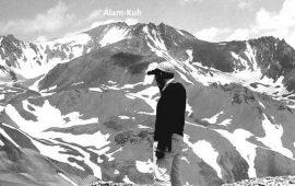 تاریخچه صعود به قلل منطقه تخت سلیمان و علم کوه – قسمت دوم