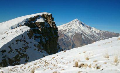 فراخوان شرکت در صعود زمستانی به قله پاشوره (استانی)