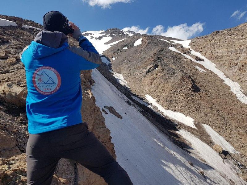 گزارش کارگروه جستجو و نجات از عملکرد ستاد اطلاع رسانی و پیشگیری از حوادث کوهستان قله دماوند ، ۵ الی ۸ تیر ۹۸