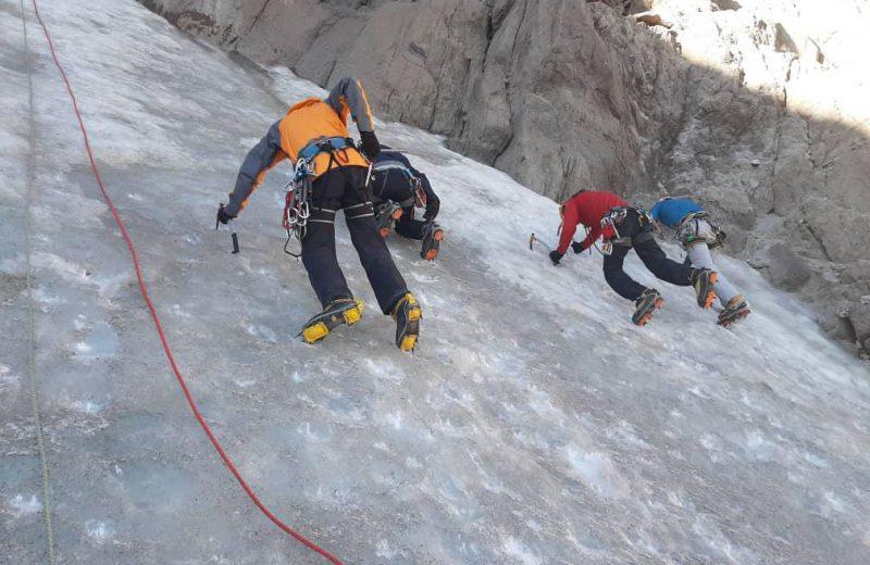اسامی قبول شدگان دوره مربیگری درجه ۳ برف و یخ سال ۹۸ از استان مازندران