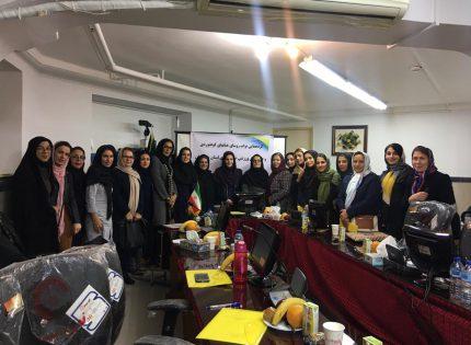 گردهمایی نواب روسای هیاتهای کوهنوردی و صعودهای ورزشی شهرستانهای استان مازندران