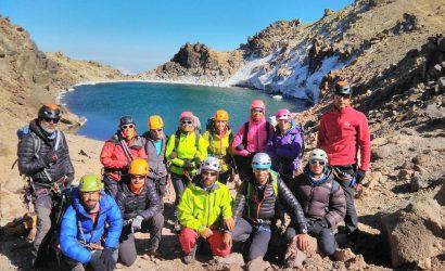 اسامی قبول شدگان دوره مربیگری درجه دو برف و یخ سال ۹۸ از استان مازندران