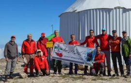 پانزدهمین صعود سراسری قلم کشور توسط نمایندگان استان مازندران