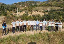 کارگاه آموزشی و توان افزایی آشنایی با جریانهای آبی ، ایمنی و نجات آبهای خروشان (ویژه دره نوردان)